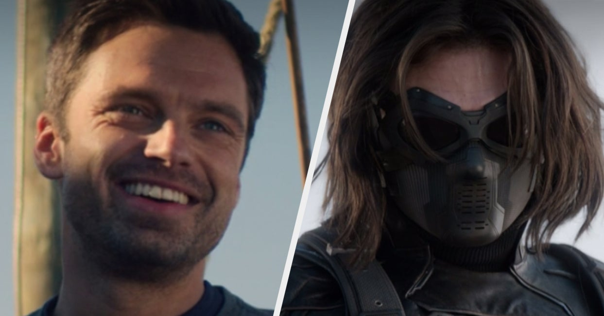 There's No Way You're Passing This Trivia Quiz Unless You've Stanned Bucky Barnes Since