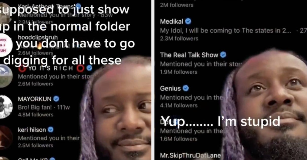 T-Pain Revealed That He's Accidentally Been Ignoring Some Celebs For Over Two Years In A Hilarious TikTok – BuzzFeed