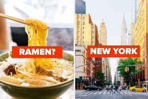 ramen? new york