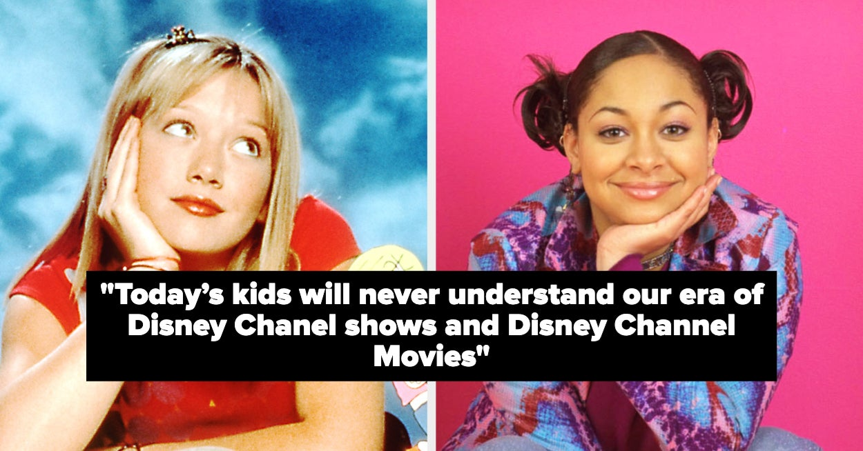 22 Tweets About Things Kids Today Would Never Understand That Are Equal Parts Too Real And Nostalgic