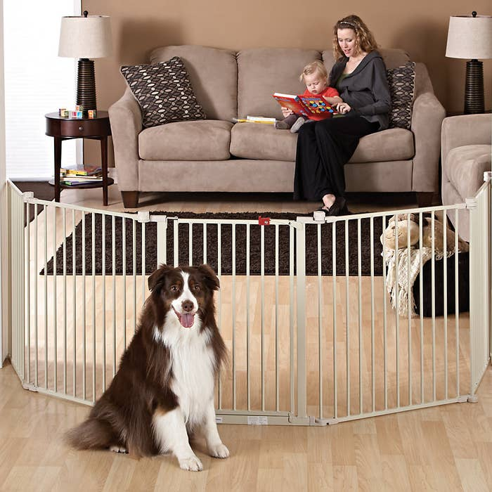 The Pet Gate
