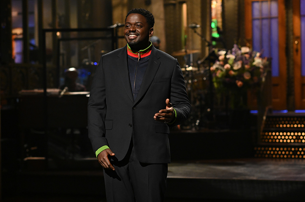 Daniel Kaluuya Talked About The Royal Family And American And British Racism In His