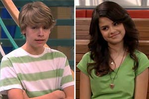 suite life and wizards