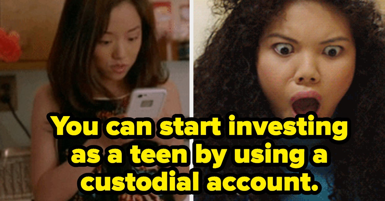 7 Things That I, A High School Student, Have Learned About Money On TikTok