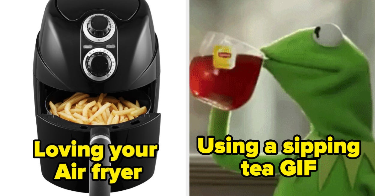 21 Things Twitter Says Millennials Love That Are A Little Mean But Also Totally Accurate