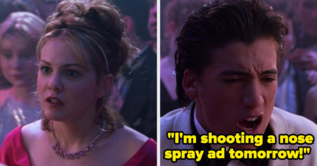 """23 Moments From """"10 Things I Hate About You"""" That Prove It Still Holds Up After All These Years"""