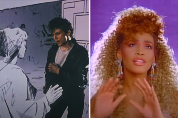 I Am Genuinely Curious If You Like These 35 Iconic '80s Songs