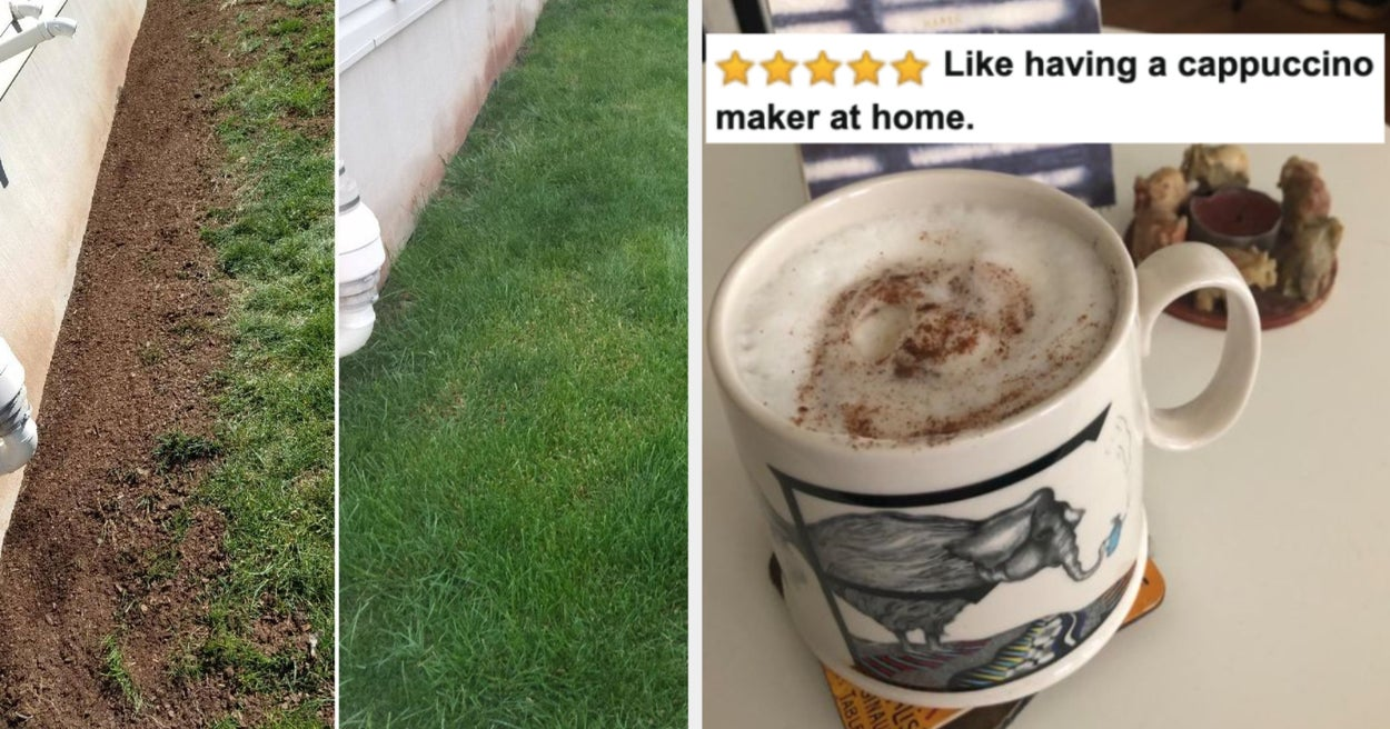 Here's What Home And Kitchen Products People Are Buying From Amazon Right Now