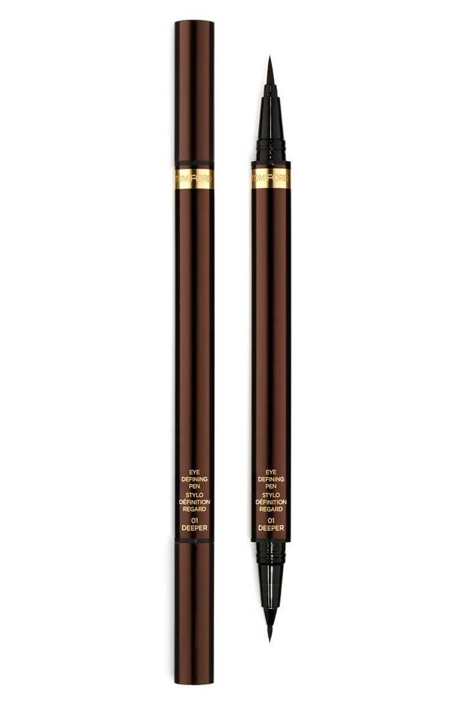 The eyeliner pen