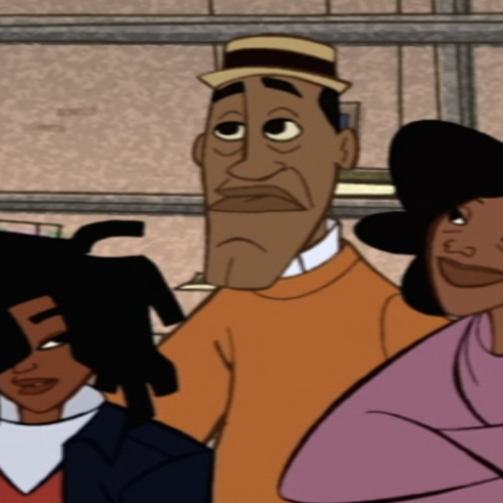 Joseph in The Proud Family