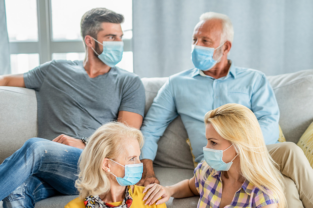 Listen: Here's Why Millennials Who Moved Home During The Pandemic Might Not Leave, And Why It's Okay