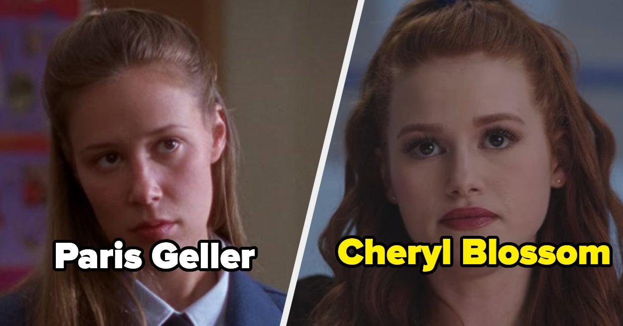 Here Are 22 Teen Drama Characters Who Were Super Unlikeable Until They Had Great Character Development