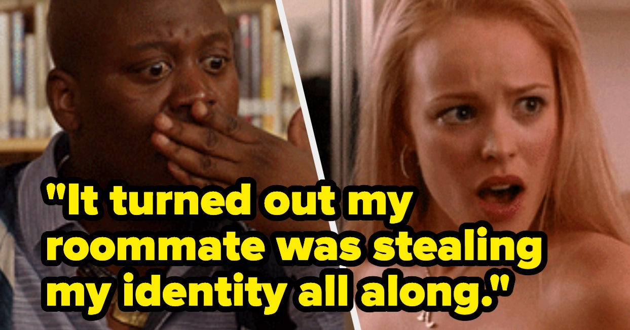 People Who've Had Their Identity Stolen Are Sharing Their Experiences And It's Mildly Terrifying