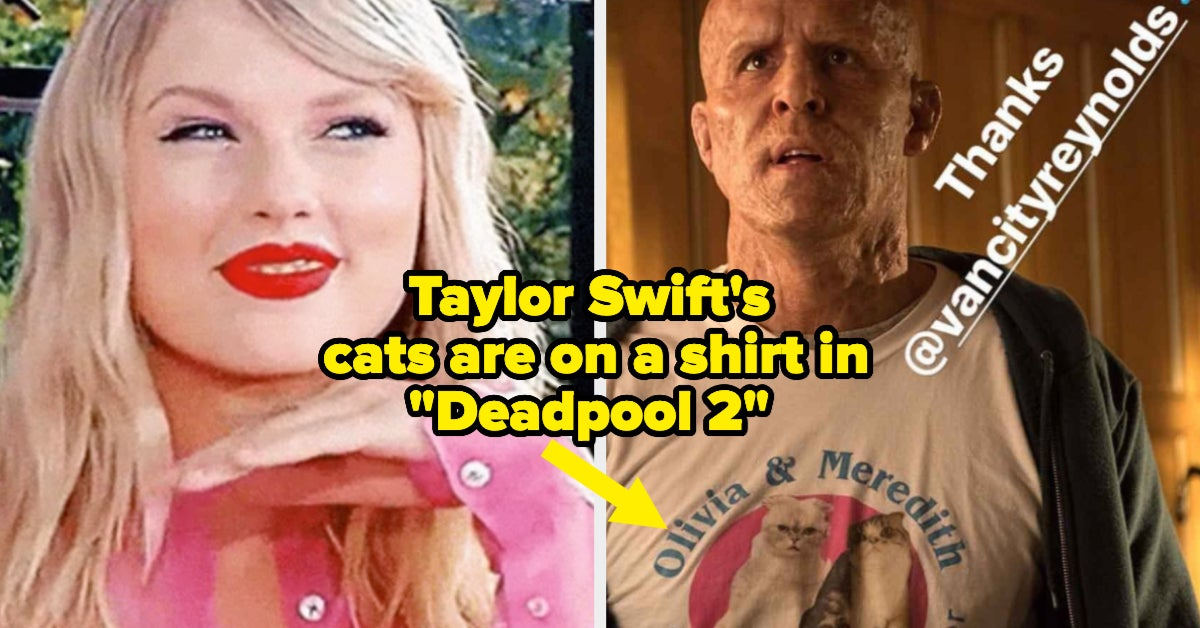 18 Movie Details You Won't Be Able To Unsee