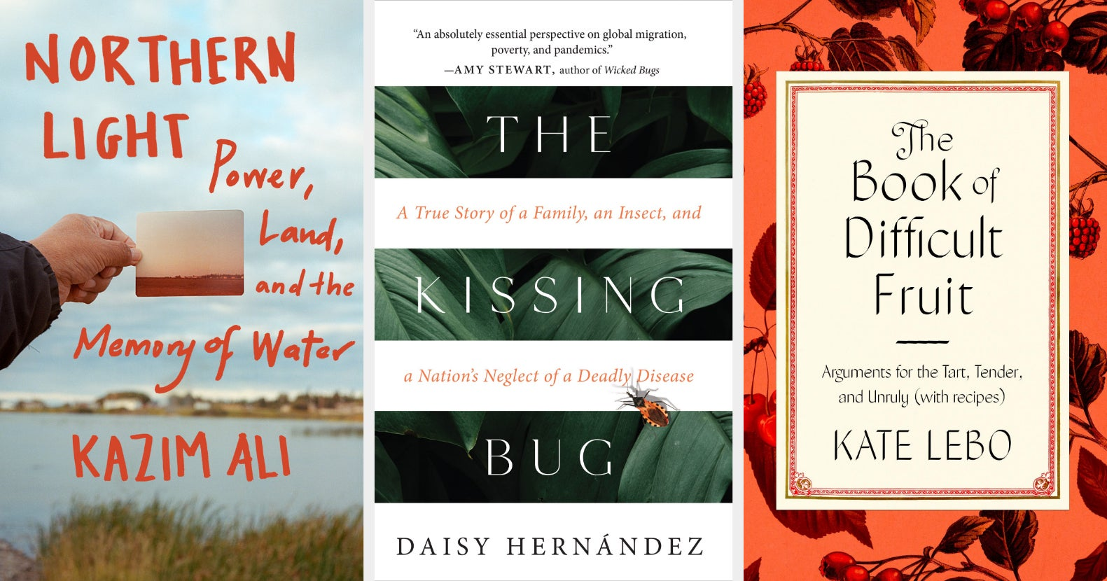 11 Brilliant Books For Anyone Who Cares About The Planet
