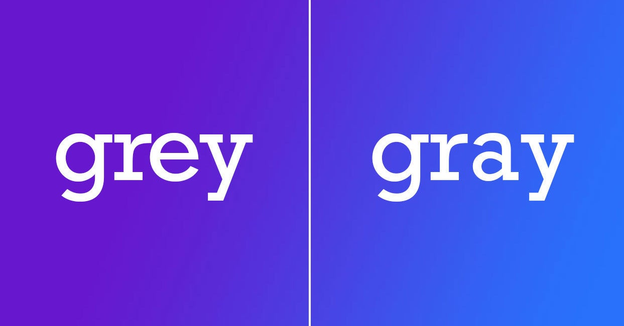 These Words Have More Than One Spelling — Do You Spell Them The Popular Way?