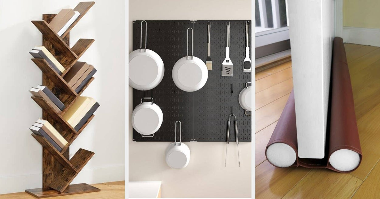 31 Practical Things From Wayfair You'll Probably Be Grateful You Bought Every Day