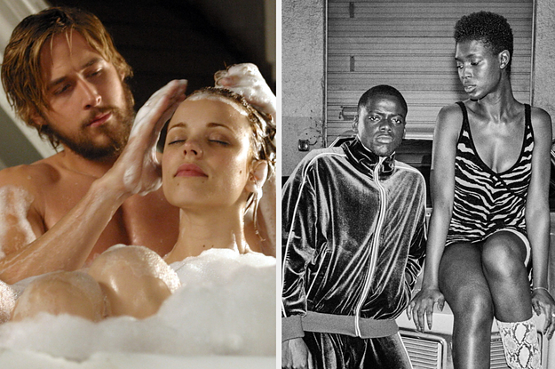 If You Finished Watching These 60 Romantic Movies, Chances Are You Have A Big Old Mushy Heart