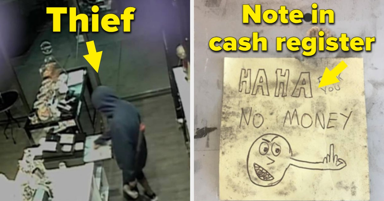 "19 Hilariously ""Must Read"" Notes People Actually Left For Other People"