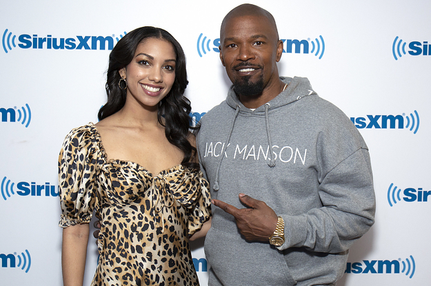 Jamie Foxx Admitted To Having Snoop Dogg Intimidate One Of His Daughter's Dates