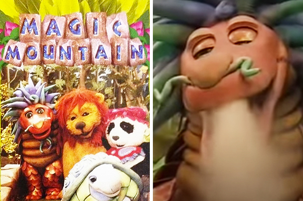 We Need To Talk About How Magic Mountain Inspired A Generation Of Stoners