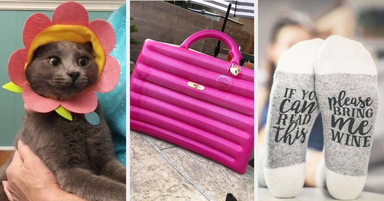 27 Hilarious Mother's Day Gifts That'll Probably Make Her Laugh Out Loud