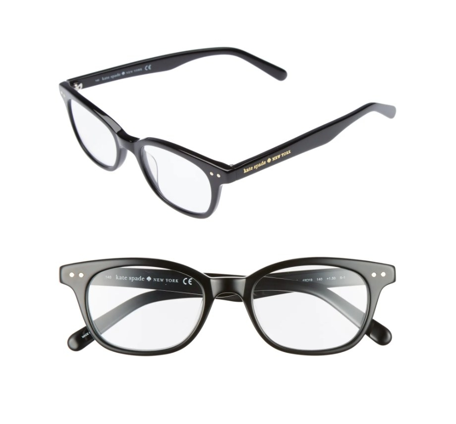 The Kate Spade Reading Glasses