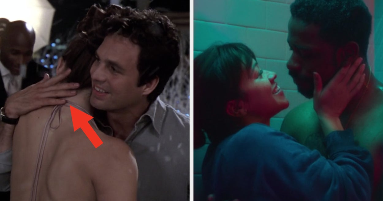 Which Small Rom-Com Movie Moment Do You Wish More People Talked About?