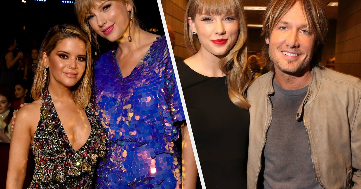 It's Time To Officially Rank Every Taylor Swift Collaboration Over The Years