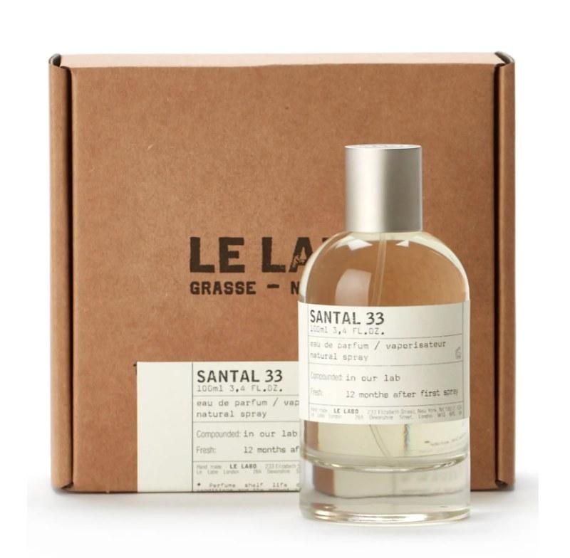 The Le Labo Fragrance