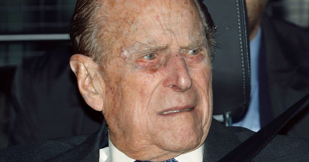 Here's What Prince Philip Looked Like When He Was In His Twenties And Not 99