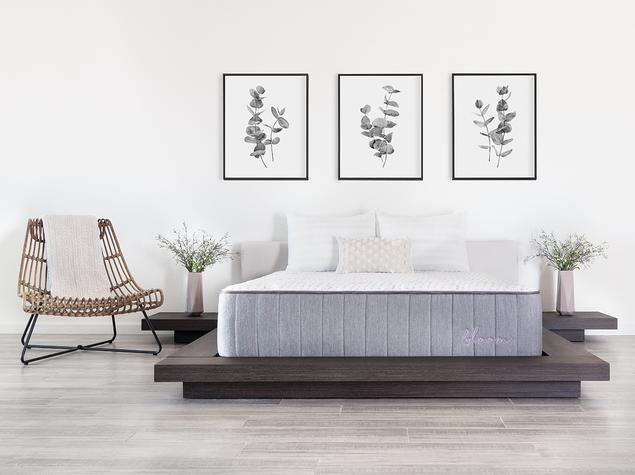 the bloom mattress