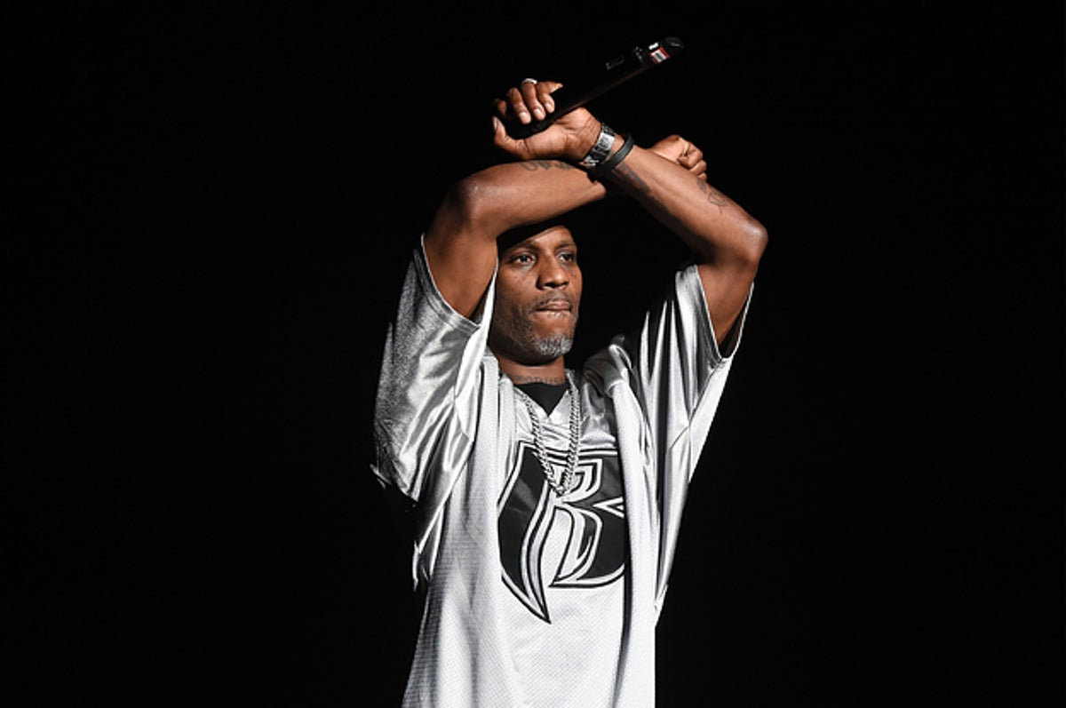 Rapper DMX Has Died At 50