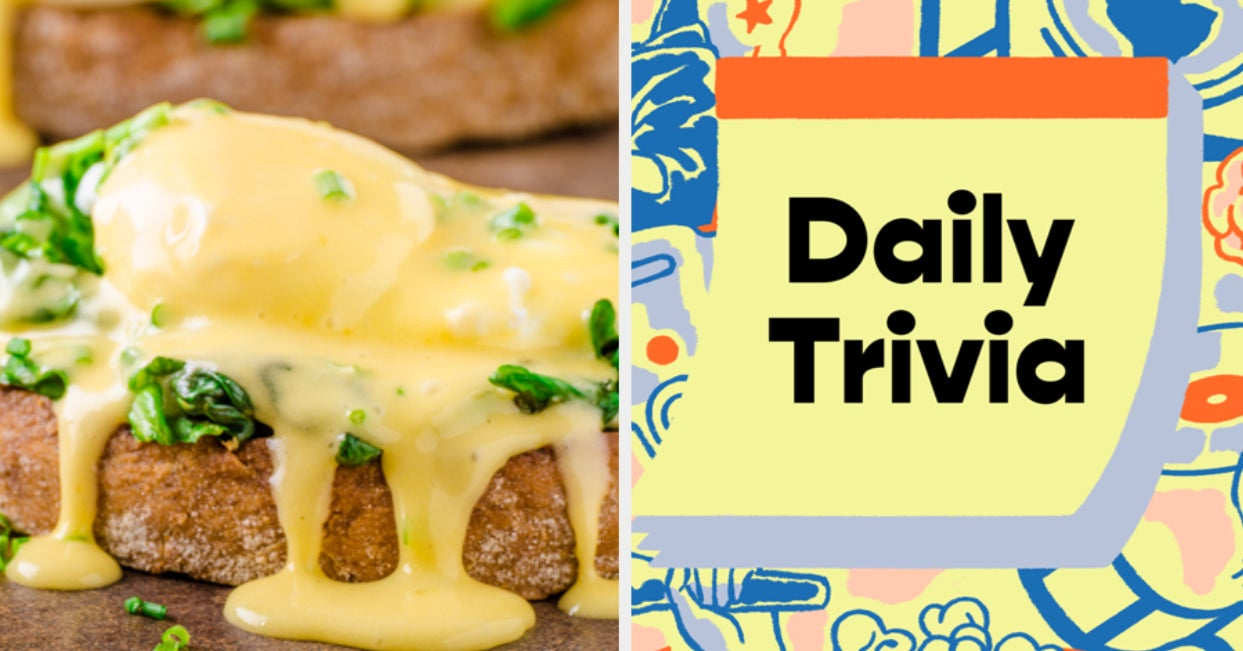 If You Actually Think You're Smart, Try All Of This Week's Daily Trivia And Prove It