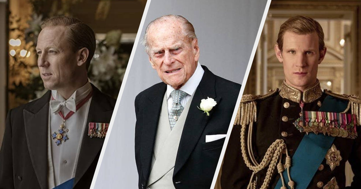 """""""The Crown"""" Actors Issued Statements After The Death Of The Prince"""