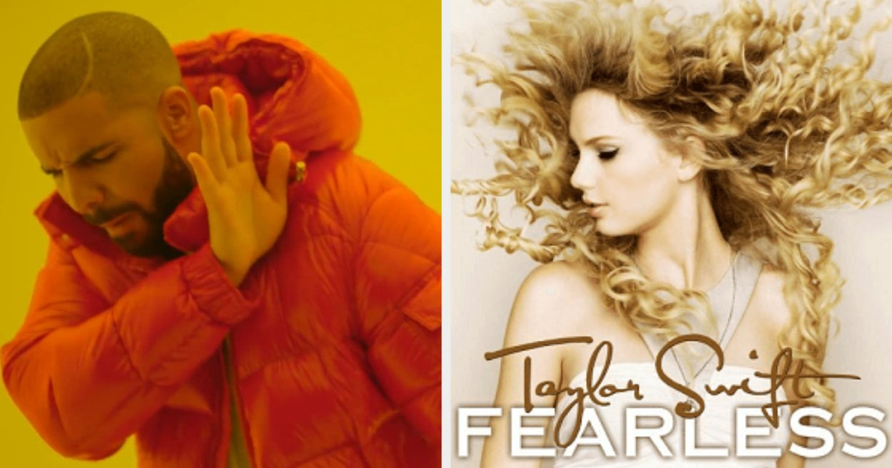 """How To Hide The Original """"Fearless"""" So That You Only Listen To """"Fearless (Taylor's Version)"""""""