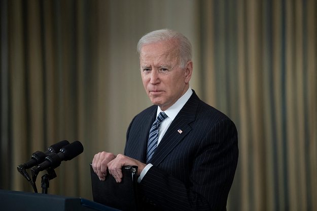 Biden Is Already Facing Pushback From His Own Base On Judicial Nominees