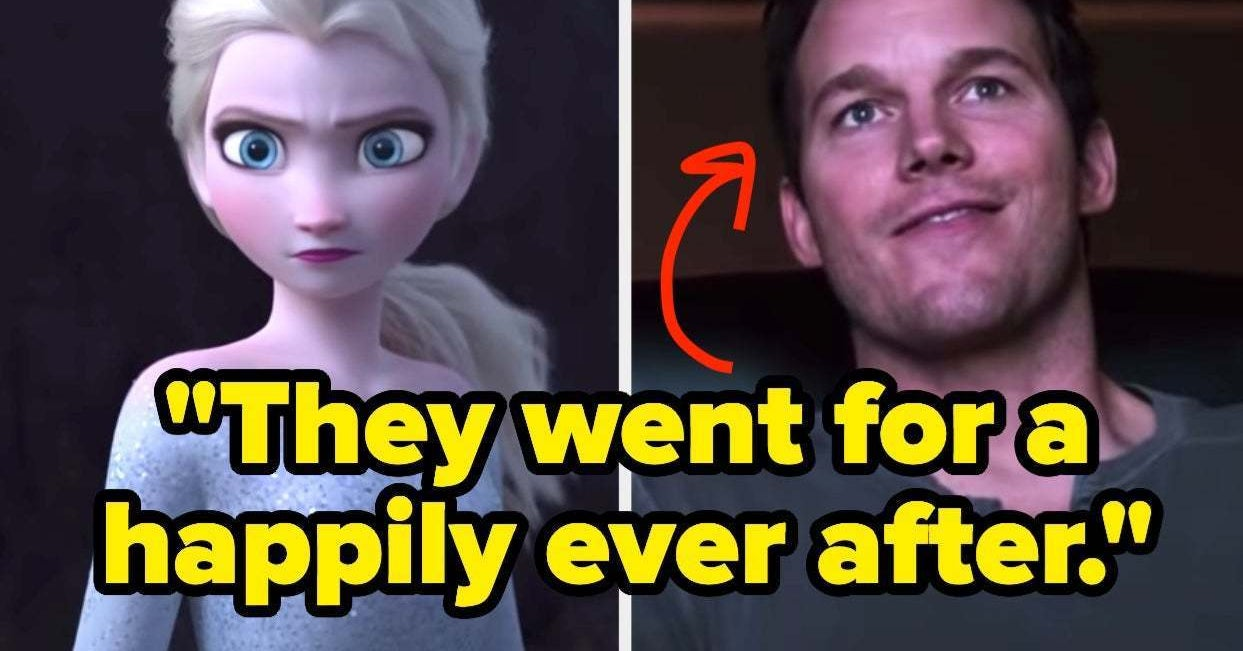 17 Movies That People Think Are Completely Ruined By Horrible Endings