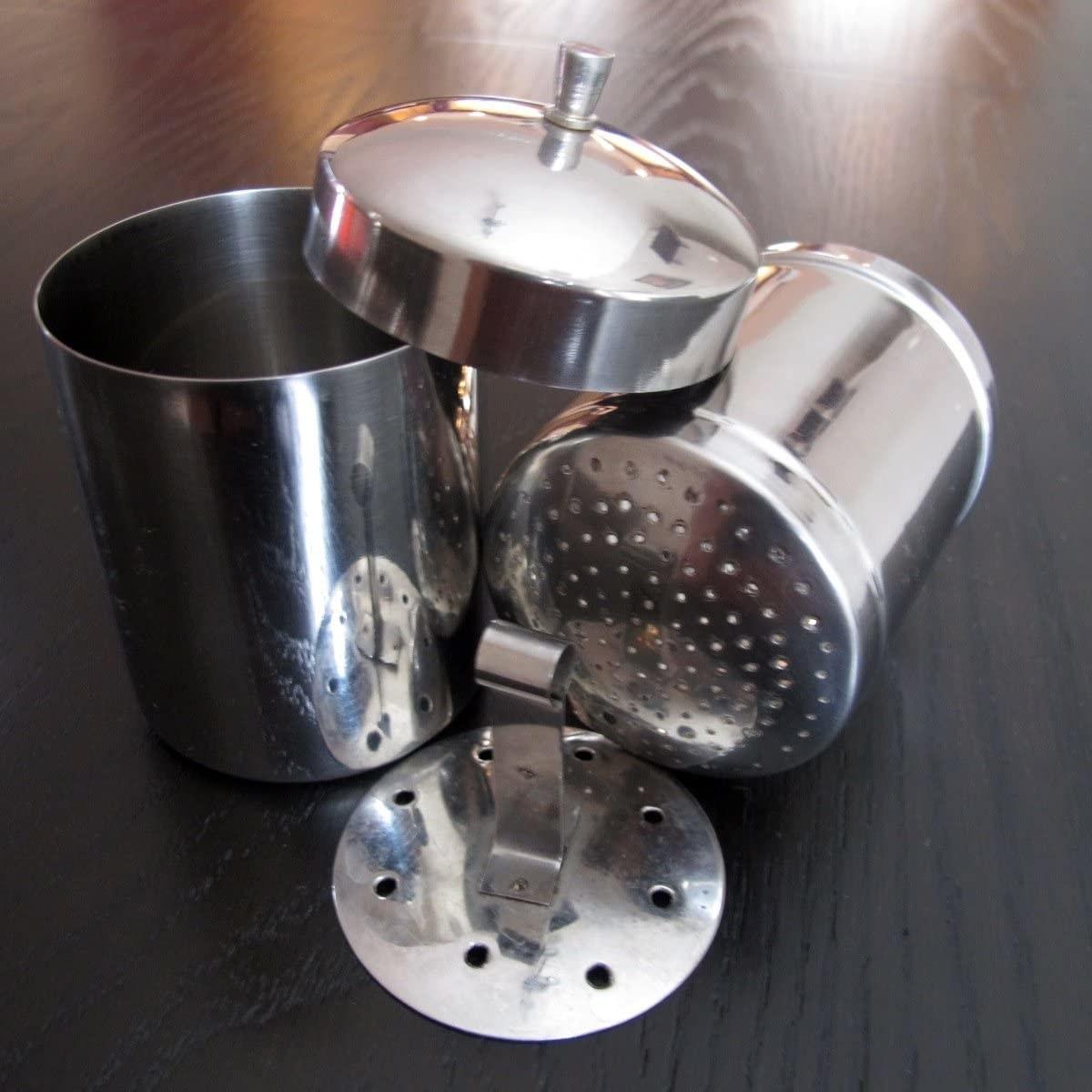A filter coffee maker