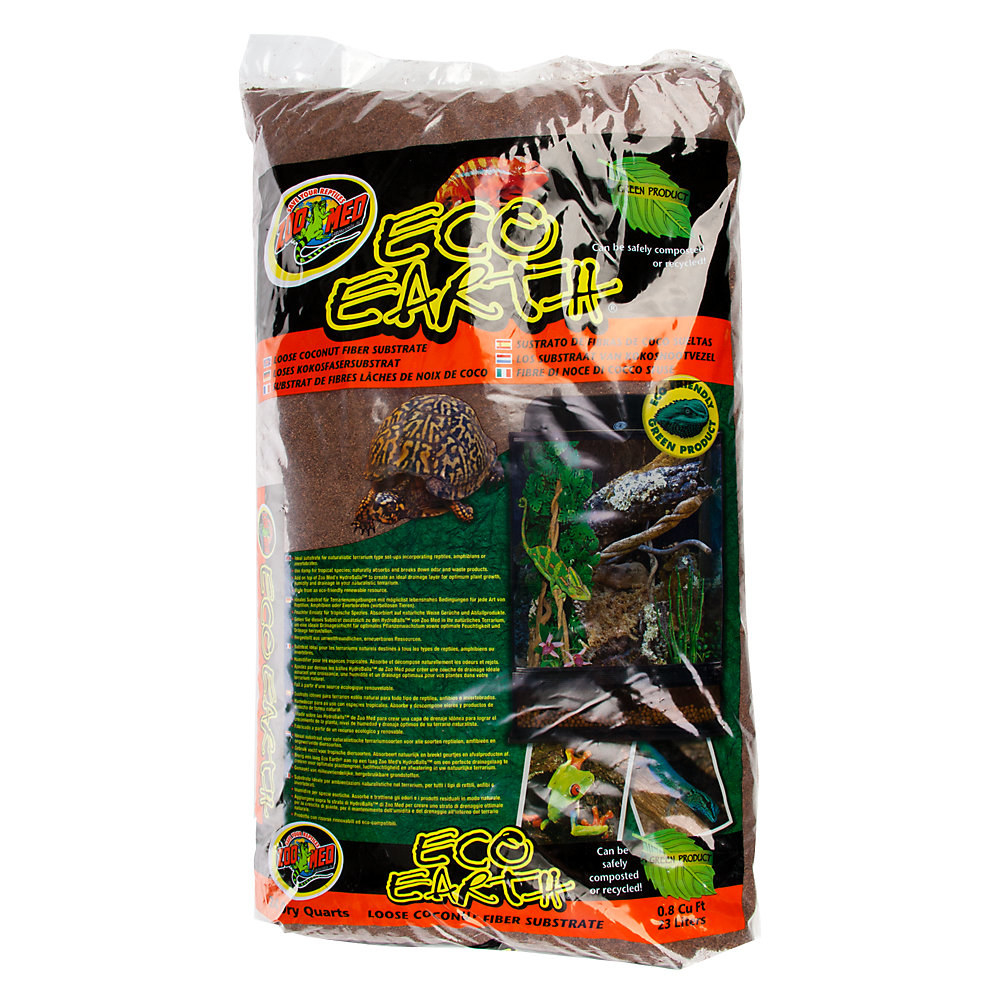 A bag of the product