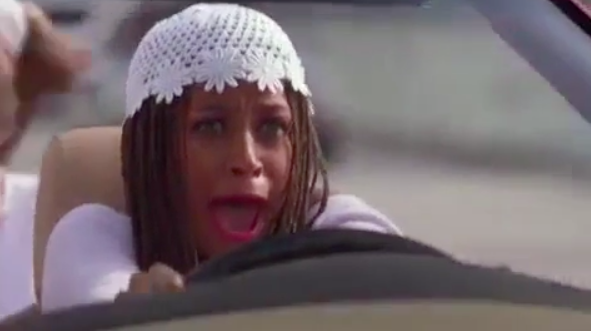 """we're all Dionne from """"Clueless"""" trying to drive on the highway"""