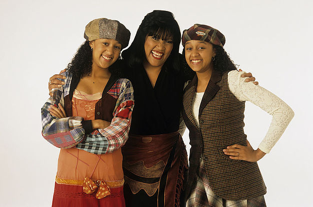 "Jackée Harry Explained Why She Initially ""Did Not Want"" To Play Lisa Landry On ""Sister, Sister"""