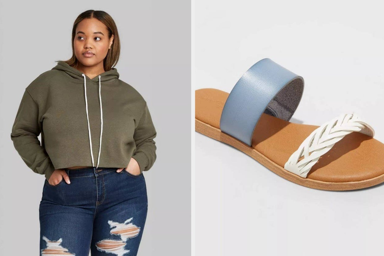 31 Pieces Of Clothing And Accessories Under $50 From Target That Have Over 100 5-Star Reviews