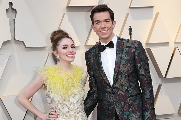 John Mulaney And Anna Marie Tendler Issued Statements About Their Decision To Divorce - BuzzFeed