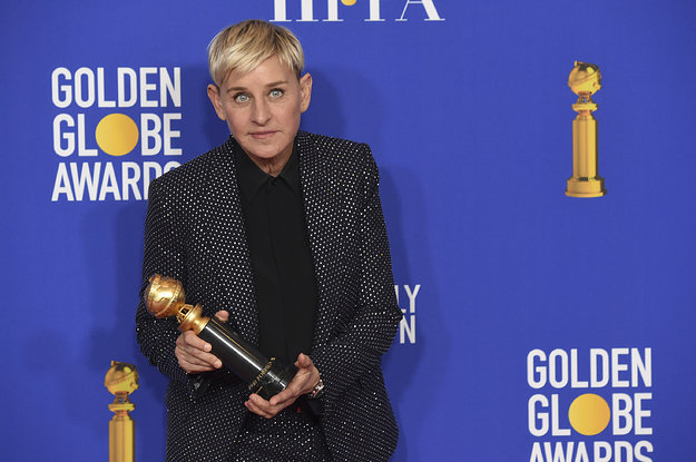 Ellen DeGeneres Is Ending Her TV Show After Allegations Of Sexual Misconduct And A Toxic Workplace