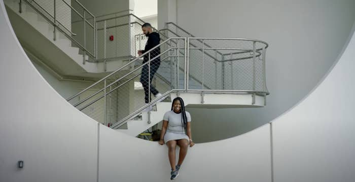 Drake and Destiny