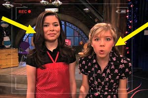 icarly characters