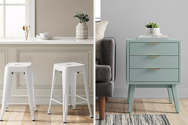 31 Gorgeous Pieces Of Furniture And Decor From Target That Are Not Only Affordable, But Have Hundreds Of...