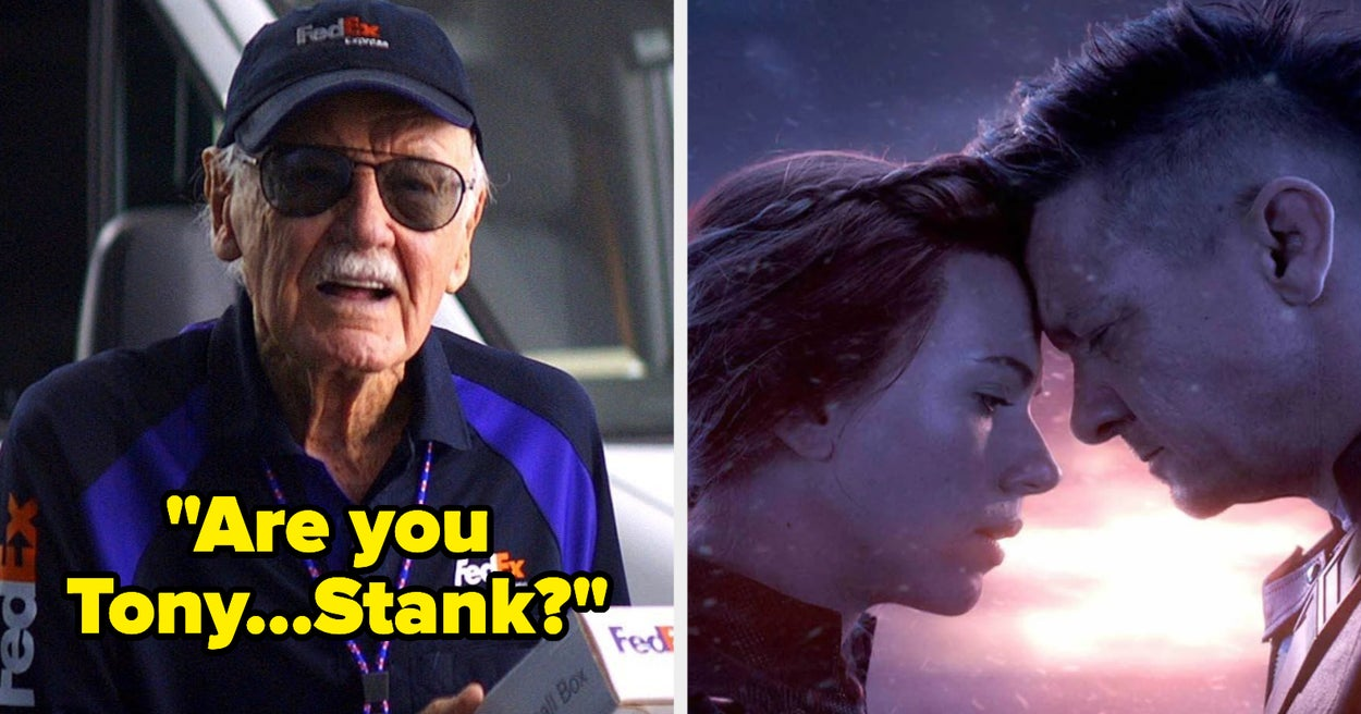 22 Marvel Movie Moments That Fans Would Argue Are The Best Of All Time
