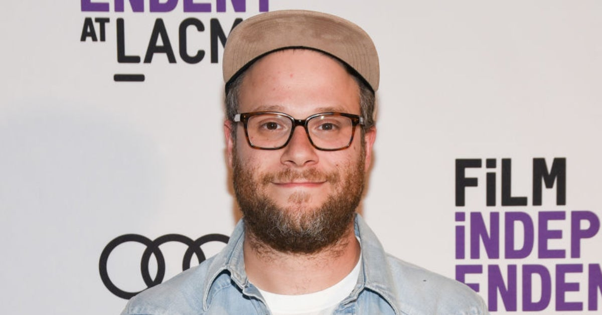 Seth Rogen Auditioned For